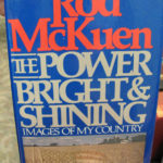 The Power Bright and Shining: Images of my Country by Rod McKuen